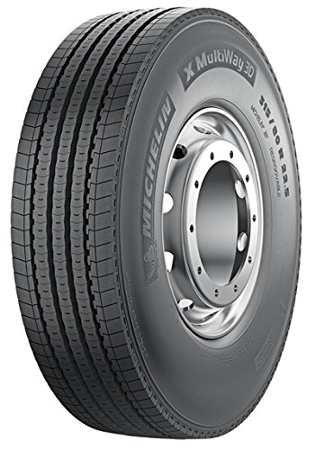 Michelin X Multiway 3D XZE - 315/80/R22.5 156L - C/B/72 - Pneu Hiver (Light Truck)