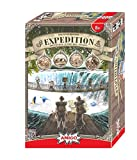 AMIGO 01656 Expedition, Spiel
