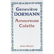 Amoureuse Colette (POD) (A.M. ROM.FRANC)