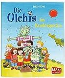 Die Olchis im Kindergarten (Maxi)