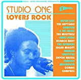 Studio One Lovers Rock [Vinyl LP]