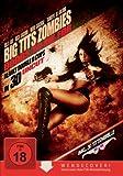 Big Tits Zombies in 3D (uncut) [DVD] (2010) Sola Aoi; Io Aikawa; Daisuke Jijima