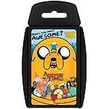 Top Trumps - Adventure Time