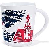 RB Leipzig - Kaffeetasse