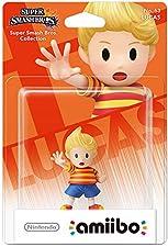amiibo Smash Lucas