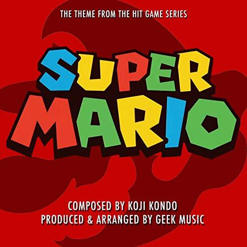 Super Mario Bros Main Theme