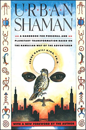 Urban Shaman (English Edition)