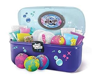 Canal Toys So DIY Bath Bomb Tool Case, Multicolor, Talla Única (1)