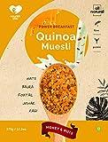 #3: Nourish You Quinoa Muesli, Honey and Nuts, 375g