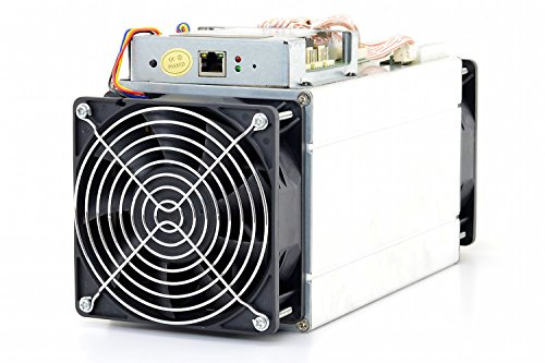 Price comparison product image Antminer S7 4,73 TH/s Bitcoin Miner