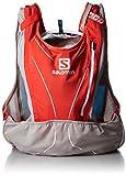 Salomon S Trinkrucksack, S-Lab, Red/Aluminium, Taille XS-S