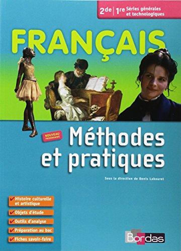 Mthodes et pratiques 2de/1re