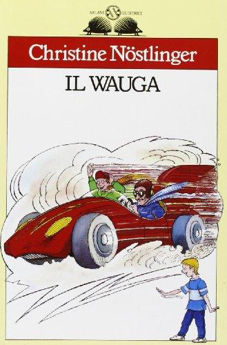 Il Wauga