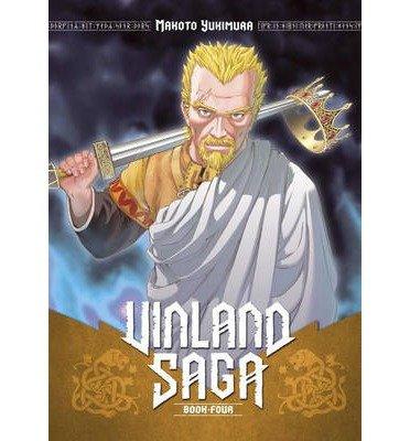[(Vinland Saga: Volume 5)] [ By (author) Makoto Yukimura ] [October, 2014]