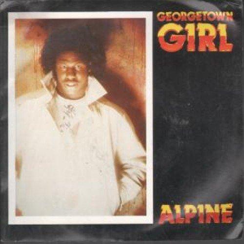Georgetown Girl Alpine Girl