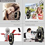 Fitness Tracker By Torus Pro Smart Watch Fitness Watch Mens Watch Weight Loss Get Fit And Stay Fit Heart Rate Monitor Pedometer Watch Sleep Monitor Sleep Tracker Activity Tracker Fitness Bluetooth Cal