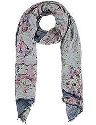 Foulard Flowerheaven Passigatti echarpe echarpe pour femme