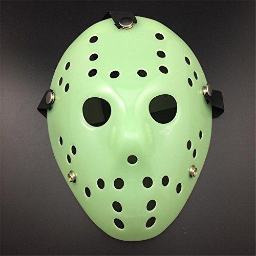 Ultra-disfraz-X-Jason-vs-Freddy-Halloween-Friday-the-13th-Hockey-Mscaras-en-color-bronce-plata-dorado-y-blanco-colores-adultos-mscara-de-calidad-de-PVC-con-velcro-con-correa-elstica-mscara-para-la-car