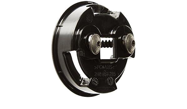 Elerose Universal Push Button Schnellverschluss Motorhaube Hood Pins Lock Clip Kit Silber