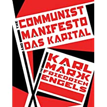 The Communist Manifesto and Das Kapital (Knickerbocker Classics)