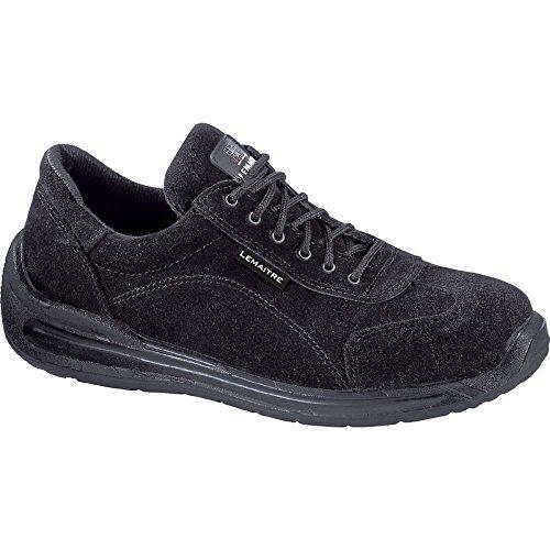 Chaussure De Sécurité Basse Lemaitre S3 Blackviper Src Ci Black