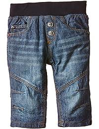 Seven garçon bleu jean mini code schlupfjeans-doublé