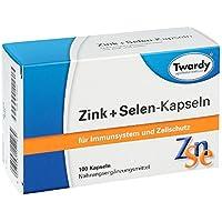 Zink + Selen Kapseln 100 stk preisvergleich bei billige-tabletten.eu