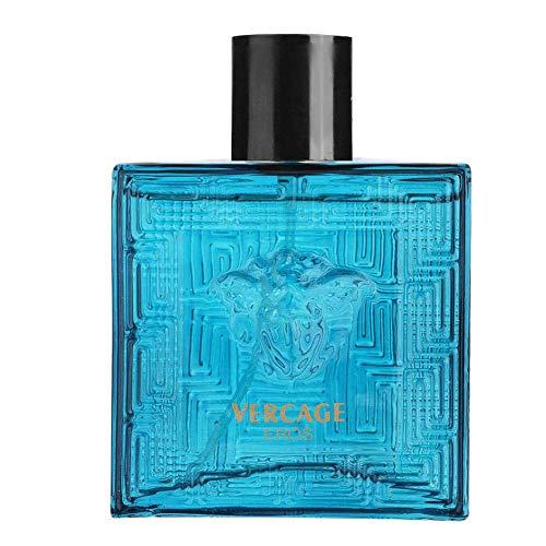 Miji Men Cologne Perfume, Blue Fresh Long Lasting Male Woody Fragrance 1.7oz 50ml (#1) Fresh