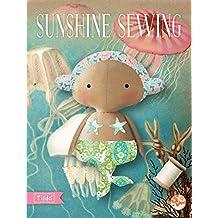 Tilda Sunshine Sewing