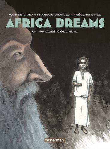 Africa Dreams, Tome 4 : Un procès colonial