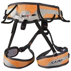 Camp USA Jasper CR4 Harness Orange / Grey M-XL