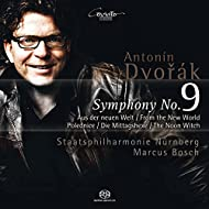 Dvořák: Symphony from the New World and The Noon Witch