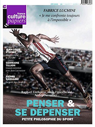 France Culture Papiers - été 2015, N° 14 :