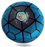 #8: Gyronax Barcelona FCB Supportors Football, Replica (Size:5_Multicolor) Replica