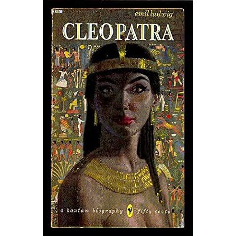 Cleopatra: The Story of a Queen