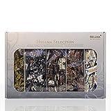 Hellma Selection 5 x 40 Stück 200 g, 1er Pack (1 x 0.2 kg)