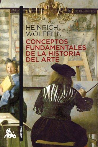 Conceptos fundamentales de la Historia del Arte (Humanidades nº 1)