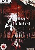 Resident Evil 4 HD (PC DVD)