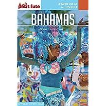 Bahamas 2016 Carnet Petit Futé
