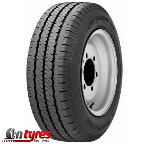 Hankook Radial RA08 - 175/80/R13 97Q - F/C/69 - Pneu Transport