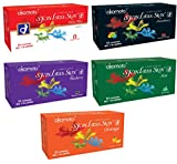 Skinless Skin Condoms - Ultra Thin, Stra...