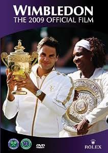 Wimbledon: The 2009 Official Film [DVD]