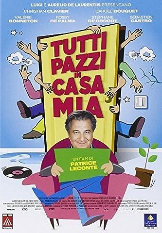 Tutti A Casa - tutti pazzi in casa mia DVD Italian