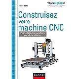 Une machine-outil à contrôle numérique, ou machine CNC (Computer Numerical Control) fonctionne en déplaçant un outil de coupe selon trois axes. Elle permet ainsi, avec un fonctionnement comparable à celui d'une imprimante 3D, d'usiner n'importe quell...