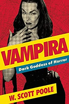 Descargar Libros Ebook Gratis Vampira: Dark Goddess of Horror Pagina Epub