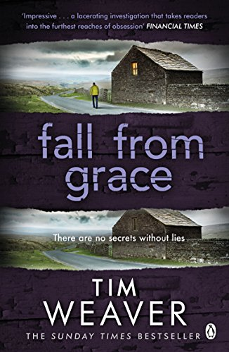 Fall From Grace: Her husband is missing . . . in this BREATHTAKING THRILLER: 5 (David Raker Missing Persons)