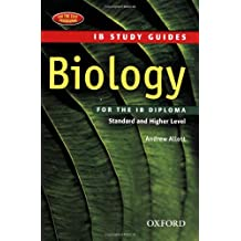 IB Study Guide: Biology 2nd Edition (IB Study Guides)
