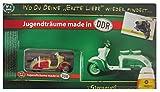 Sternquell Nr. - IWL SR 59 Berlin - DDR Motoroller