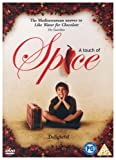 A Touch Of Spice [DVD] by Georges Corraface