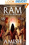 #3: Ram - Scion of Ikshvaku (Book 1 - Ram Chandra Series): 2015 Edition with Updated Cover